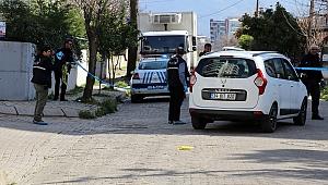 Polis memuru dehşet saçtı! Kadın meslektaşını öldürdü…