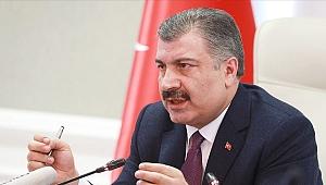 Sağlık Bakanı Koca: Türkiye'de koronavirüs salgını olma ihtimali çok yüksek
