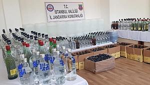 İstanbul'da sahte içki faciası!