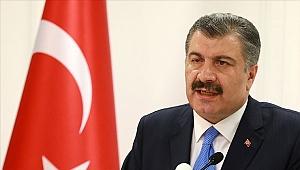 Türkiye'nin 10. gün raporu: Corona vaka sayısı 670