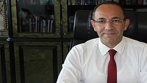 Urla Belediyesi eski Başkanı Oğuz'un yargılanmasına devam edildi