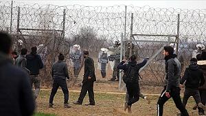 Yunan polisi bir mülteci daha öldürdü