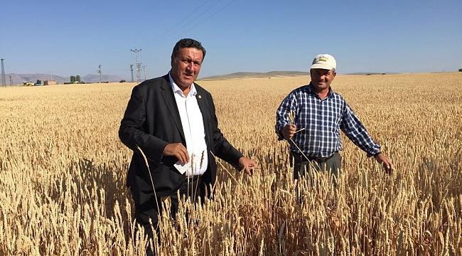 CHP'li Gürer, tarımdaki krizin reçetesini açıkladı