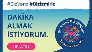 İzmir Büyükşehir'den 65 yaş üstüne 250 dakikalık konuşma paketi