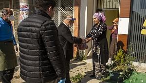 İzmir'de 'Seyyar Pazar' dönemi: İsteyin eve gelsin!
