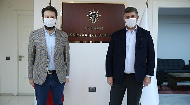 Karşıyaka'da sürpriz 'koronavirüs' zirvesi