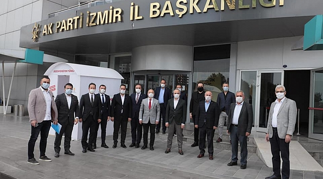 Murat Yeşiltay: Buca için ter dökme vakti
