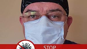 Sağlık çalışanlarının size bir mesajı var!