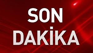 Son Dakika... Roketsan'da patlama!