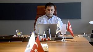 Turizm Başkentinin Sorunları Dijital Toplantıda Ele Alındı