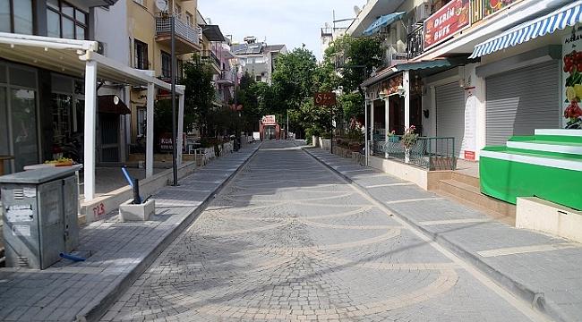 Türkmen Mahallesinde 30 yıllık hasret bitiyor