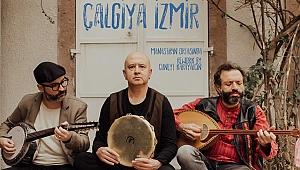 Bir İzmir-Sarajevo yolculuğu: Çalgiya İzmir