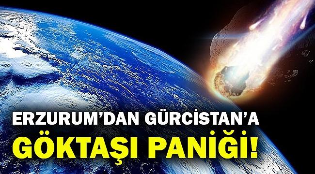 Dün gece Türkiye'yi ayağa kaldırmıştı... Doç. Dr. Ünsalan: Tipik bir göktaşı olayı...