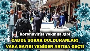 Türkiye'de Kovid-19'dan iyileşen hasta sayısı 78 bin 202'e ulaştı