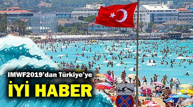Uluslararası ankete göre turizmde en hızlı Türkiye toparlanacak