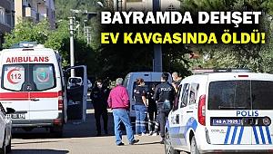 Üniversite öğrencisi kız öldü bıçakla yaraladığı erkek arkadaşı hastaneye kaldırıldı...