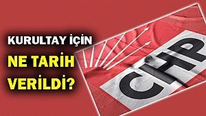 CHP kurultayı 18-19 Temmuz'da iddiası...