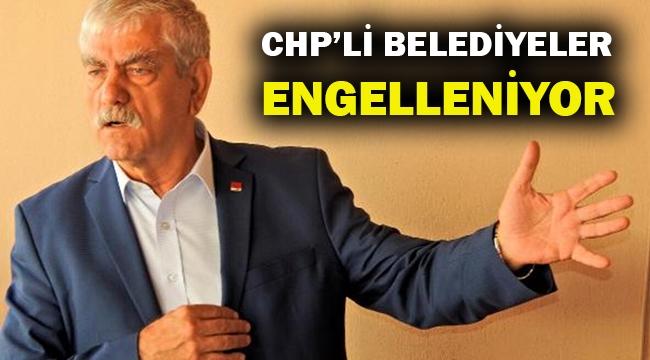 CHP'li Beko: 31 Mart hazımsızlığı...