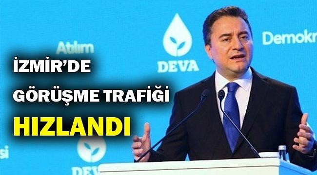 Deva İzmir'de teşkilatlanma hazırlığında... Kimlerin isimleri geçiyor?