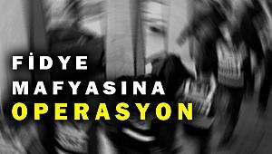 İzmir'de mafya operasyonu; 15 zanlı gözaltında