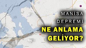 Jeoloji mühendislerinden 5.5'lik deprem açıklaması