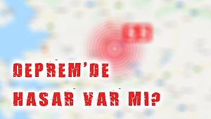 Manisa Valisi Yaşar Karadeniz depreme ilişkin açıklama yaptı: