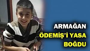 Ödemiş'i sarsan ölüm! 14 yaşındaki çocuk kullandığı traktörün altında kaldı...
