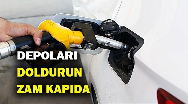 PETDER: Petrol fiyatlarındaki artışın pompa fiyatlarına yansıyacak