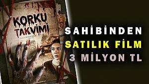 SAHİBİNDEN 3.000.000'A SATILIK FİLM