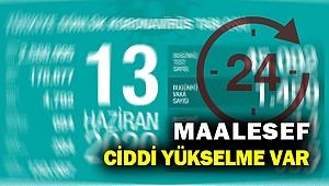 Türkiye'de ikinci dalga endişesi... Bir günde 1.459 kişiye tanı konuldu...