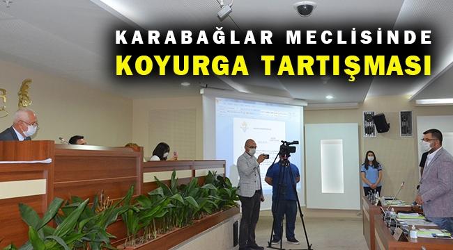 """AK Parti kınama istedi, Selvitopu """"gerek yok"""" dedi"""