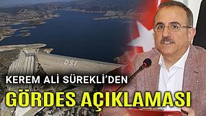 AK Partili Kerem Ali Sürekli: Biz çözdük, sorumluluk onlarda!