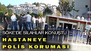 Aydın'da silahlı kavga: 2 ölü, 2 yaralı