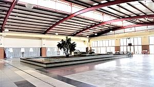 Az kullanılan kültür merkezleri spor salonuna dönüştürülecek