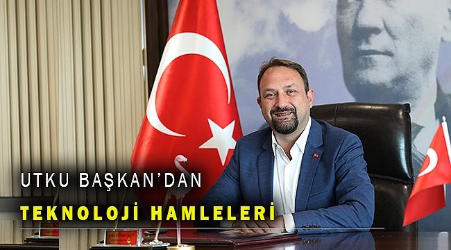 Çiğli Belediyesi İnternet Tabanlı Telefon Santraline Geçti