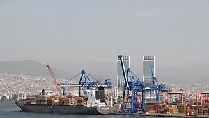 En büyük 500 sanayici şirketin 88 tanesi Egeli ihracatçı