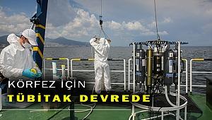 İzmir Körfezi için bilimsel işbirliği
