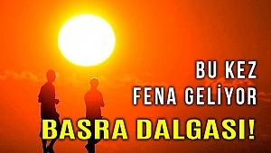 Kavurucu sıcaklardan İzmir ne kadar etkilenecek?