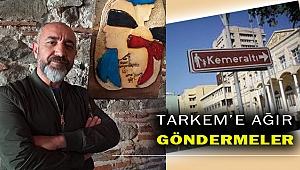 Kemeraltı Hayat Platformu'ndan TARKEM'e ağır ithamlar!