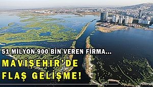 Mavişehir arsalarında İzmir'in istediği mi oluyor?