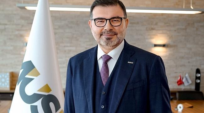MÜSİAD İzmir Başkanı Bilal Saygılı'dan bayram mesajı