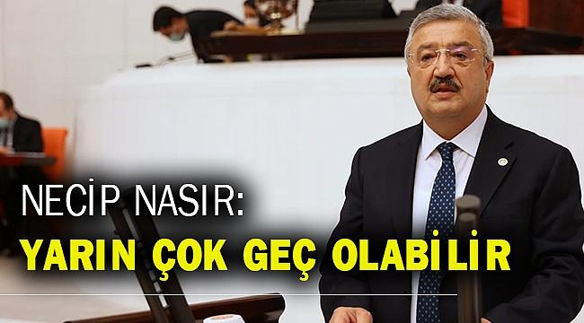 Nasır depremi hatırlattı; İzmir için yarın çok geç olabilir!