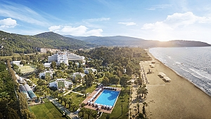 Richmond Ephesus Resort Sezonu Açıyor