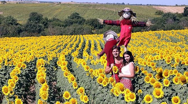 Trakya'da 'agro turizmi' atağı