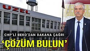 Beko iki işçinin intiharını sordu
