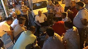 CHP Kemalpaşa üye ve gönüllülere anketle ulaşıyor