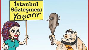 CHP KONAKATÜR'ÜN İLK ÇİZİMİ VATANDAŞLARLA BULUŞTU