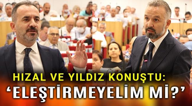 'Demokrasi bazılarına bol' geliyor sözlerine AK Parti'den tepki