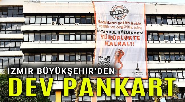 """""""İstanbul Sözleşmesi Yürürlükte Kalmalı"""""""