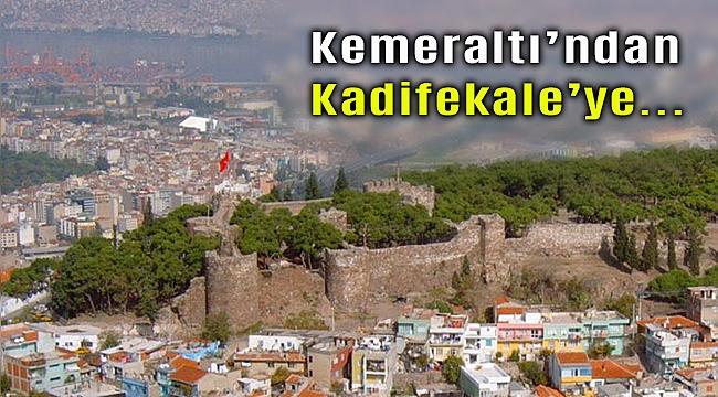İzmir Büyükşehir'den 'ulusal fotoğraf yarışması'